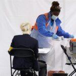 El Reino Unido ha registrado 138 muertes provocadas por el coronavirus en 24 horas; es el máximo diario desde el pasado 17 marzo, según datos divulgados este martes por el Gobierno británico.