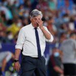 El defensa central Nacho Fernández se sumó a la lista de bajas del Real Madrid para la siguiente jornada de LaLiga donde se medirán contra el Betis.