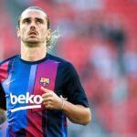 """El delantero del Barcelona Antoine Griezmann aseguró que, tras una """"buena pretemporada"""", el equipo tiene un tono físico adecuado; esto para afrontar un partido """"complicado"""" como el del próximo sábado en San Mamés."""