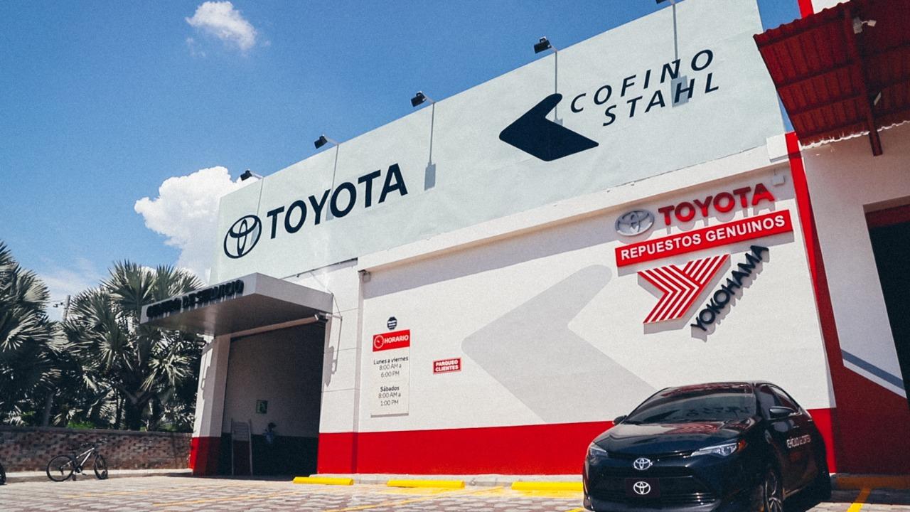 Cofiño Stahl abre su nuevo Centro de Servicio en Chiquimula