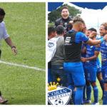 Cobán Imperial volvió a ganar después de seis jornadas en el Apertura 2021, y lo hizo ahora en el debut del técnico argentino Sebastián Bini. Los cobaneros sumaron su segundo triunfo en el actual torneo, y les sirvió para salir del sótano de la tabla.