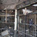 Un incendio dejó un saldo de al menos 41 reos muertos y otros 39 heridos en la prisión Tangerang, a las afueras de Yakarta, informan este miércoles fuentes oficiales.