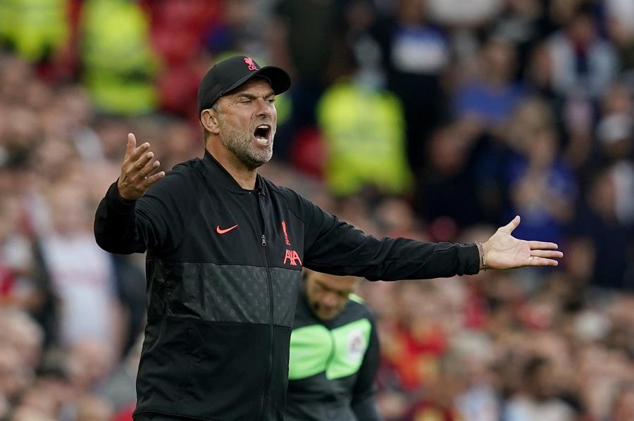 Jürgen Klopp, entrenador del Liverpool, criticó la iniciativa de jugar el Mundial cada dos años y aseguró que solo importa el dinero y no la salud de los jugadores.