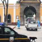El número de sepulturas de víctimas por COVID-19 se ha duplicado en Quetzaltenango. Esta situación ha puesto en alerta a las autoridades de salud del departamento.