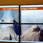 Autoridades de Quetzaltenango y Retalhuleu tienen previsto que para el mes de octubre se realice un simulacro de evacuación por la actividad del volcán Santiaguito