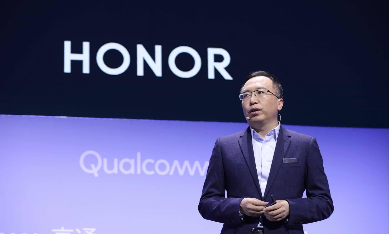 HONOR supera a Apple y Xiaomi