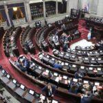 Los diputados al Congreso de la República conocerán este lunes la iniciativa de la ley de emergencia nacional para la atención de la pandemia COVID-19; se espera que se conozca de urgencia nacional.