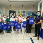 Zeta Gas Guatemala vacuna sus colaboradores contra el COVID-19