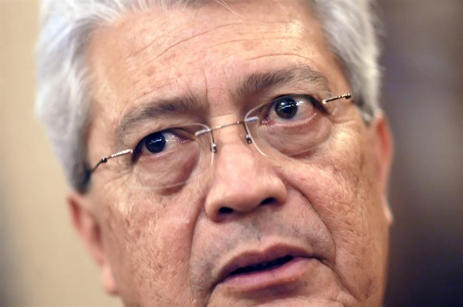 El escritor Mario Roberto Morales, Premio Nacional de Literatura de Guatemala en 2007, falleció a sus 74 años. El académico y distinguido columnista periodístico, tuvo complicaciones de salud a causa del COVID-19, indicó la familia.
