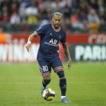 El brasileño Neymar le costó 500 millones de euros al PSG según los cálculos y una publicación del diario el Mundo. El medio ha publicado una nueva prueba con el contrato del brasileño Neymar da Silva Santos Júnior.