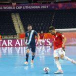 La Selección Nacional de Futsala buscará contra Rusia el boleto a los octavos de final del Mundial de Lituania 2021. Guatemala perdió 6-3 contra Egipto en su segundo compromiso del torneo, luego de vencer 5-4 a Uzbekistán.