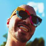 """J Balvin lanza su quinto álbum de estudio """"Jose"""""""