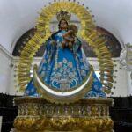 El Ministerio de Cultura y Deportes publicó en el diario oficial un acuerdo que declara patrimonio cultural intangible de la nación la celebración de la Virgen del Rosario en octubre.