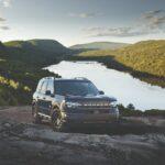 Ford Bronco Sport y Mustang Mach-E destacan el estudio JD Power APEAL 2021