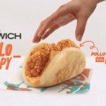 Taco Bell celebra octubre con un nuevo sabor