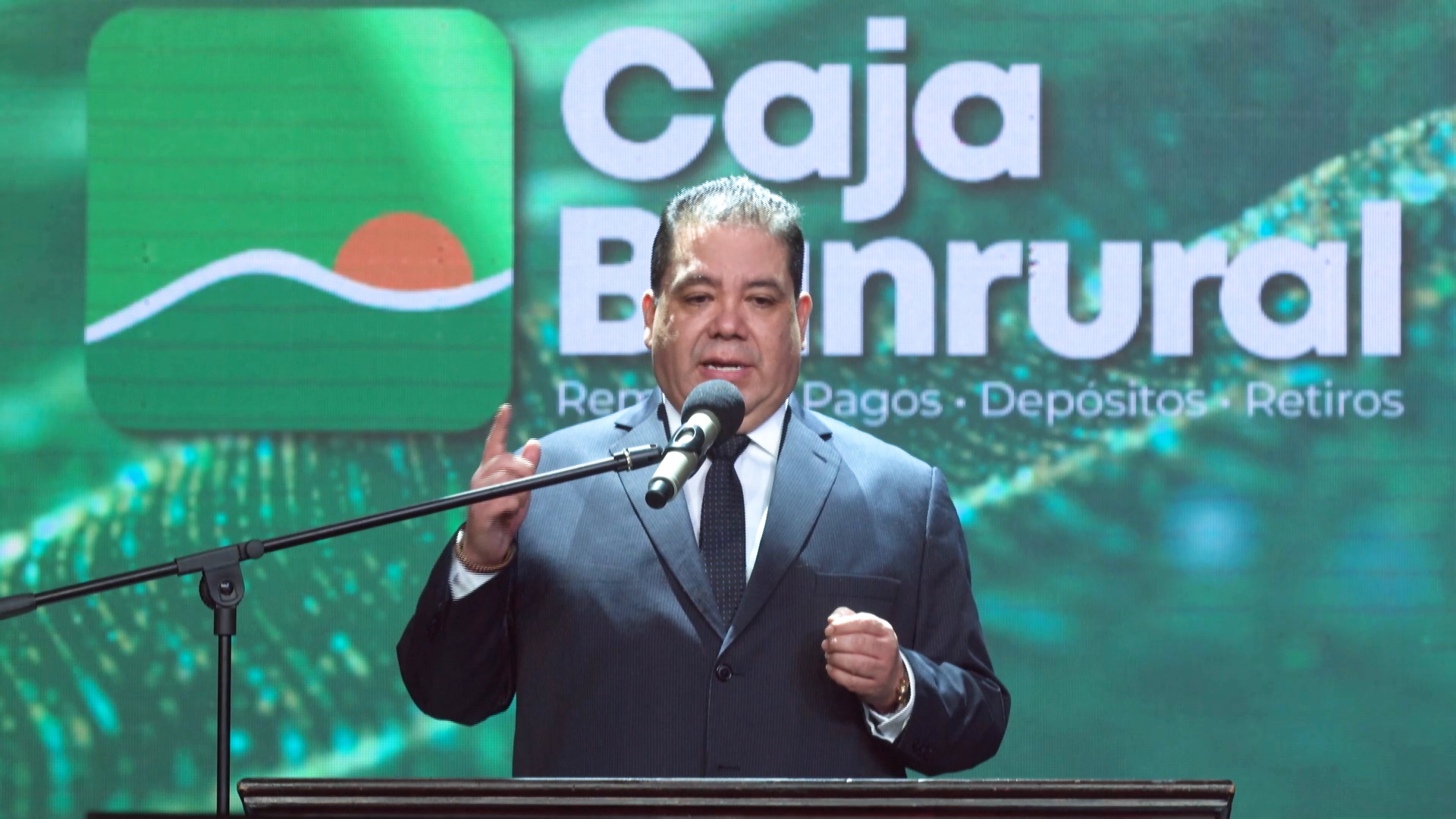 CAJA BANRURAL: un servicio eficiente y cercano para todos los guatemaltecos