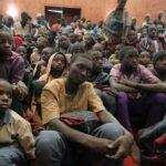 Una treintena de estudiantes que secuestrados en junio pasado por asaltantes armados en de Nigeria, fueron puestos en libertad; así lo confirmaron hoy a Efe las autoridades locales.