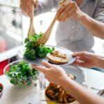 Consejos para identificar las porciones adecuadas a consumir en la alimentación diaria