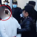 Madelyn Abigail Ruiz Méndez. Capturan a empleada bancaria por robo de Q120 mil