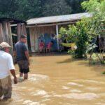 Al menos 24 mil 193 personas han sido atendidas durante la temporada de lluvias; esto por las instituciones del sistema de la Coordinadora Nacional para la Reducción de Desastres (Conred).