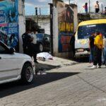 El asesinato de cuatro personas dentro de un taller de mecánica y carwash, en la zona 2 de Xelajú, en un ataque directo es investigado; este se suma a otras pesquisas del Ministerio Público(MP). Luego de más de seis horas, los peritos no brindaron detalles sobre la diligencia en este nuevo incidente armado.