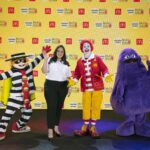 McDonald's anuncia el McDía Feliz: 10 días para convertir Big Mac en Sonrisas