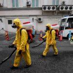 Rusia volvió a registrar un récord de muerts por COVID-19 en toda la pandemia. Reportó 1 mil 015 fallecimientos en la última jornada, tras dos días de cifras por debajo de la barrera de los mil decesos, según los datos oficiales del centro de lucha contra el coronavirus.
