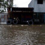 Las lluvias han dejado durante 2021 al menos 31 muertos y 2 desaparecidos en Guatemala; además de 1,40 millones de afectados, según un informe divulgado por las autoridades de protección civil.