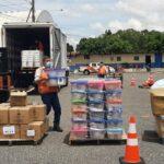 La Coordinadora Nacional para la Reducción de Desastres (Conred) han atendido 871 incidentes durante la temporada de lluvias; esto debido a inundaciones, hundimientos, deslizamientos de tierra, derrumbes, flujos de lodo, colapsos estructurales, caídas de árboles, entre otros.