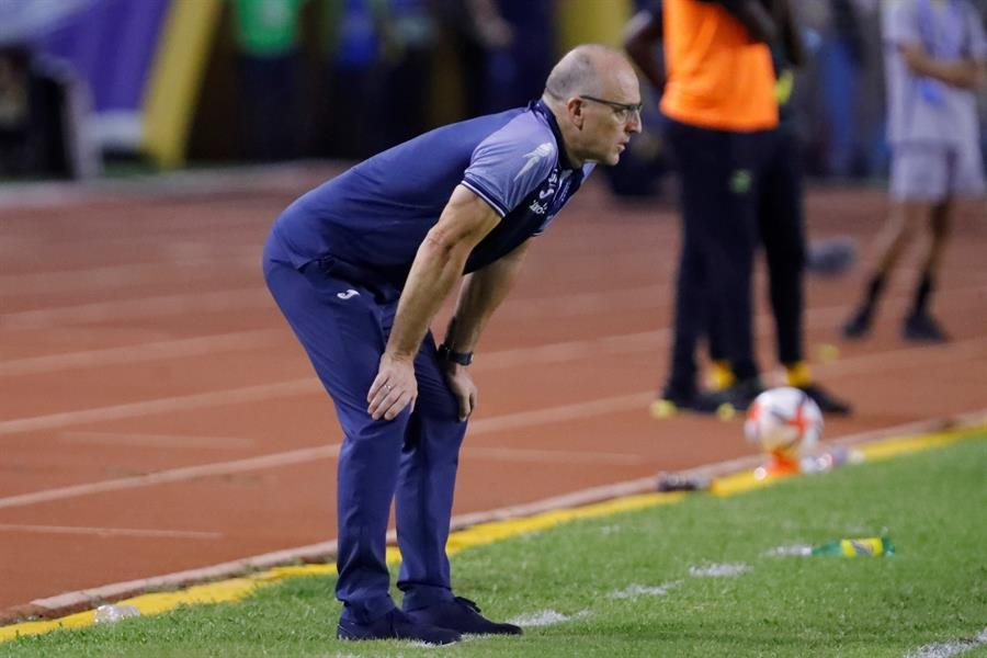 El técnico de Honduras, el uruguayo Fabián Coito, fue separado luego de la derrota por 2-0 ante Jamaica; esto en la sexta fecha del octogonal de la Concacaf por las eliminatorias del Mundial de Catar 2022.
