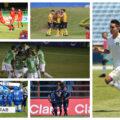 Los errores arbitrales fueron protagonistas en la jornada 12 del Apertura 2021, e incidieron en el resultado de dos partidos que se disputaron el fin de semana.