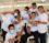Niños guatemaltecos participan del Programa Ciudadanía Integral Niñez y Juventud