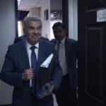 Luis Rabbé no será extraditado a Guatemala hasta una fecha indefinida. Esto luego de que el juez Séptimo de Amparo Penal de la Ciudad de México, Julio Verdín Sena, la postergara; la razón es que aún falta que la sentencia definitiva de amparo.